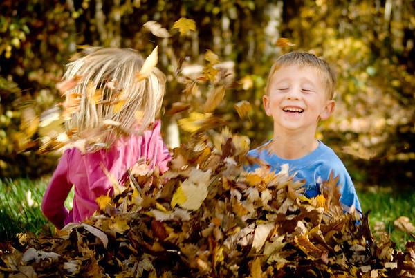 Fall 2008 (November)